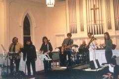Marlborough Federated Church